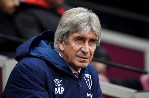 Officiel : Manuel Pellegrini quitte West Ham