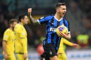 Everton se positionne sur Matias Vecino