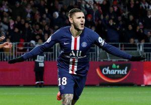 PSG : deux nouvelles pistes pour Mauro Icardi