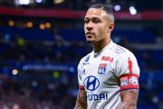 Officiel : Memphis Depay capitaine de l'OL
