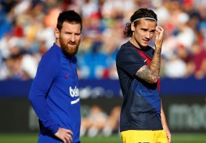 Mercato PSG : Antoine Griezmann successeur de Kylian Mbappé ?