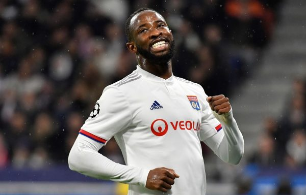 Man Utd prépare une grosse offensive pour Moussa Dembélé !