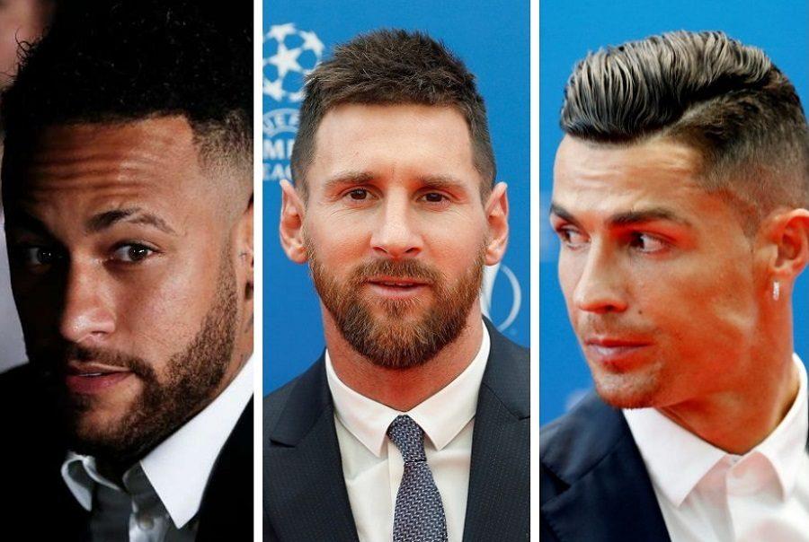 Salaires : le top 10 des joueurs les mieux payés au monde dévoilé !