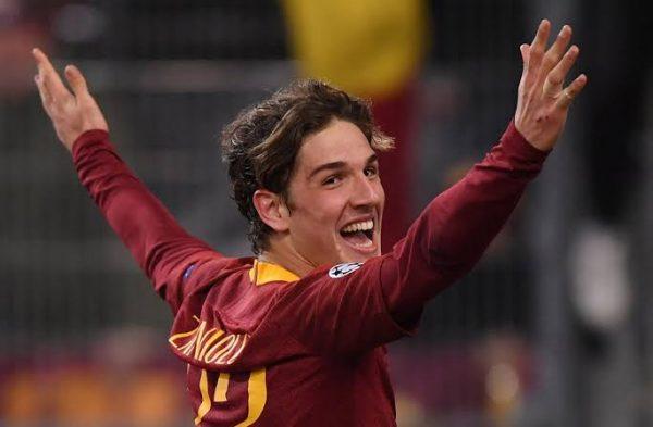 Mercato – Juventus : une première approche pour Nicolo Zaniolo