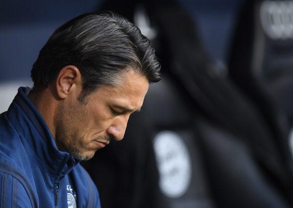 Niko Kovac proche d'Arsenal ?