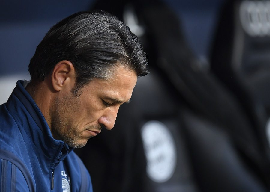 Officiel : Niko Kovac quitte le Bayern Munich