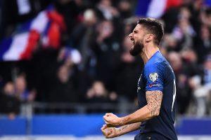 Le Milan AC arrive dans le dossier Olivier Giroud