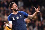 Chelsea : Olivier Giroud a toujours une touche en Italie