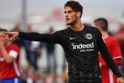 Everton lorgne un buteur portugais