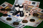 Paris sportifs en ligne : 132 000€ de gains sur un combiné