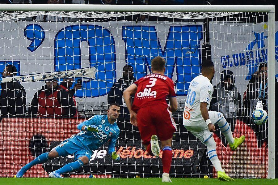 Ligue 1 : les résultats de la 13ème journée