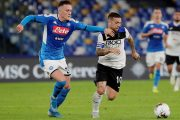 Mercato – Everton cible un milieu napolitain