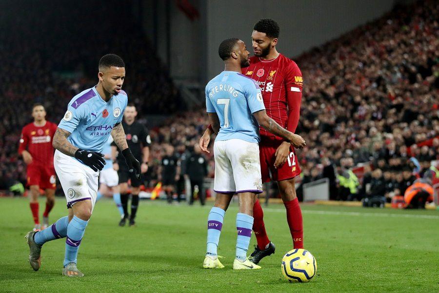 La rumeur folle qui envoie Sterling à Liverpool !