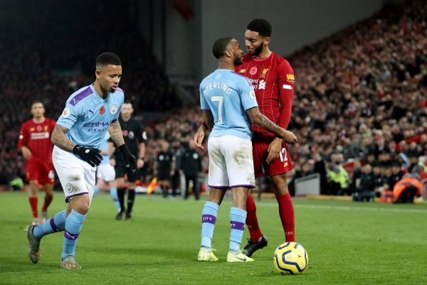 Officiel : Raheem Sterling suspendu un match par sa Fédération