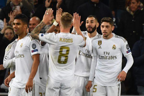 Real Madrid : les joueurs s'entraînent plus que jamais pour garder la forme