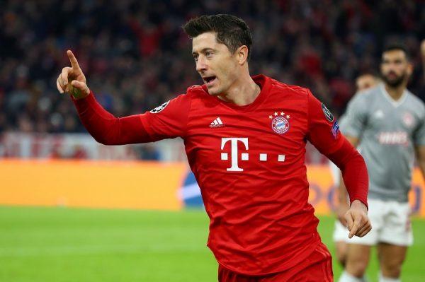 Bayern Munich : Robert Lewandowski va devoir se faire opérer