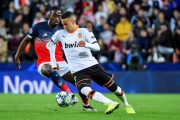 L'Atletico Madrid se penche sur Rodrigo