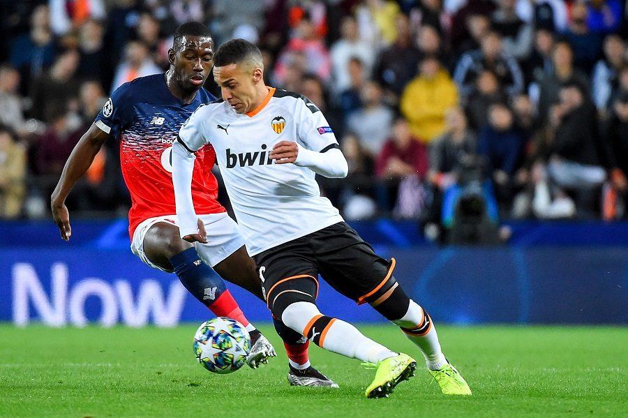 FC Barcelone : Rodrigo et Wissam Ben Yedder en balance ?