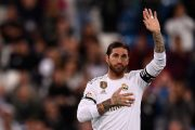 La Juventus Turin prête à s'attaquer à Sergio Ramos !