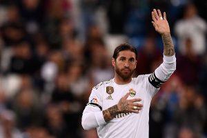Le Real Madrid va ouvrir des discussions avec Sergio Ramos