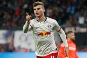 RB Leipzig : Timo Werner plaît à Liverpool