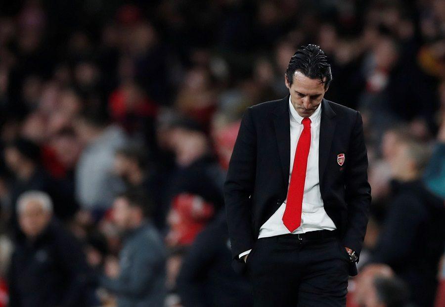 Bientôt un nouveau coach pour Arsenal ?