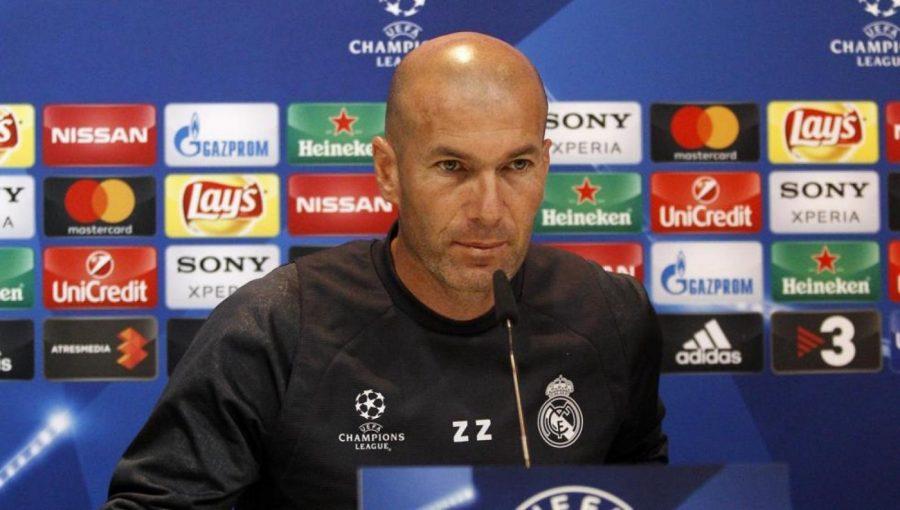 PSG : Zinédine Zidane connaît le rêve de Kylian Mbappé