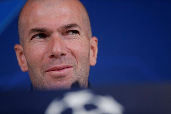PSG : les dirigeants qataris voudraient s'attaquer à Zidane !