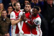Mercato : un accord Chelsea – Ajax annoncé pour Ziyech!