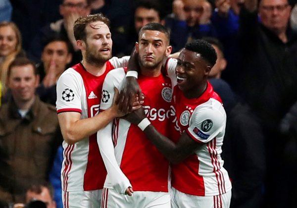 Mercato – Chelsea séduit par le profil d'Hakim Ziyech