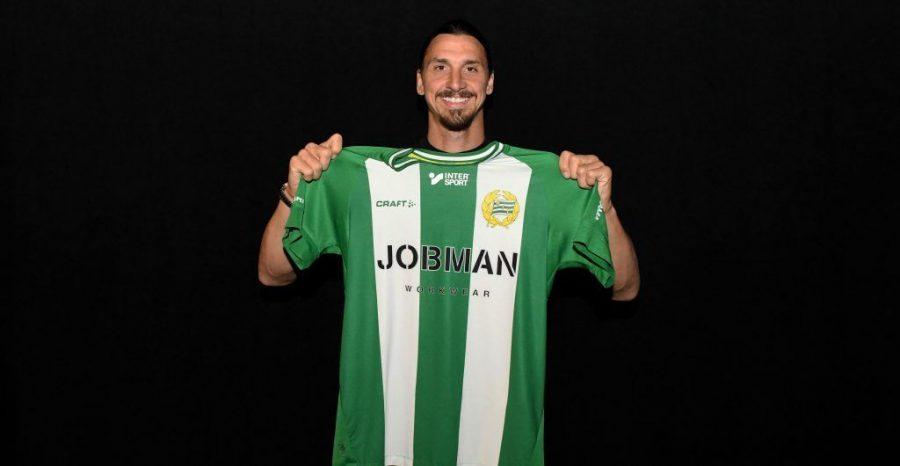 Officiel : Zlatan devient co-propriétaire d'Hammarby