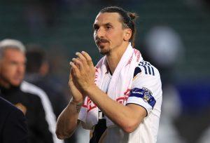 Officiel : Zlatan Ibrahimovic est de retour au Milan AC