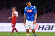 La Juventus Turin prête à recruter à Naples ?