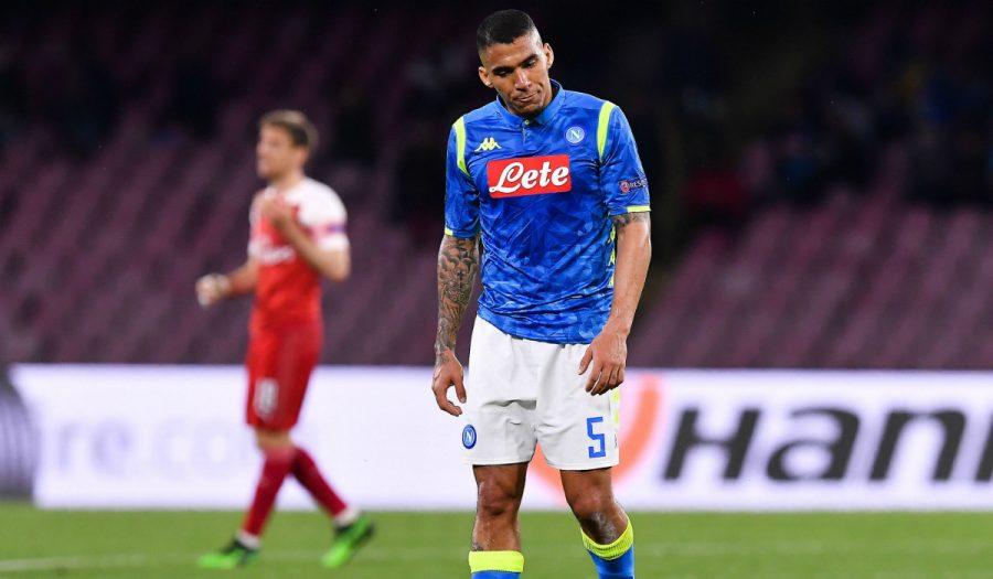 Naples : mauvaise nouvelle pour Allan ?