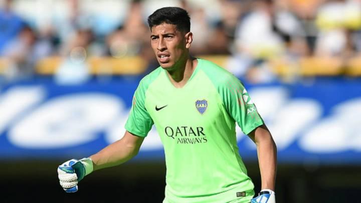PSG : bonne nouvelle, Boca prépare le départ d'Andrada