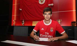 Benfica : c'est officiel pour Antonio Silva