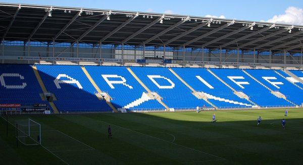 Cardiff pourrait être interdit de recrutement