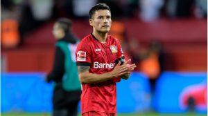 Officiel : Charles Aranguiz prolonge au Bayer Leverkusen