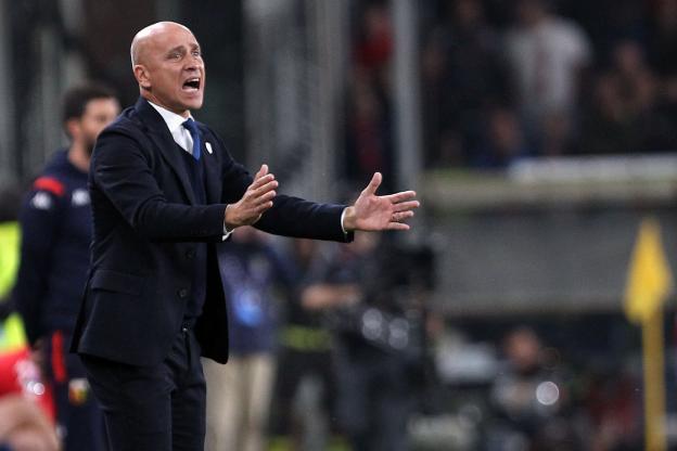 Officiel : Brescia change déjà d'entraineur