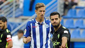 L'AS Monaco prépare une offre pour un défenseur espagnol