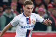 Chelsea et West Ham visent un attaquant russe