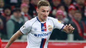 Mercato – Chelsea : un attaquant russe dans le viseur
