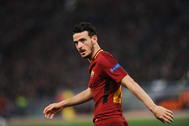 AS Roma : Alessandro Florenzi veut tout donner