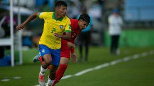 Mercato : Un derby mancunien pour une pépite brésilienne