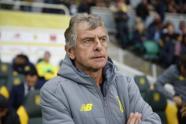 FC Nantes : Christian Gourcuff voudrait deux renforts