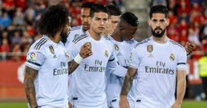 Le Real Madrid a fixé son prix pour James Rodriguez