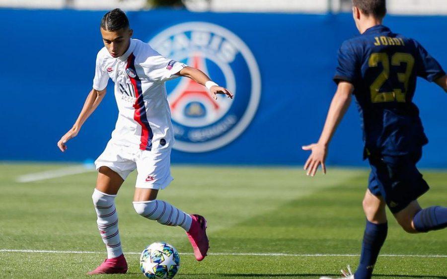 PSG : Kays Ruiz-Atil ciblé par Chelsea