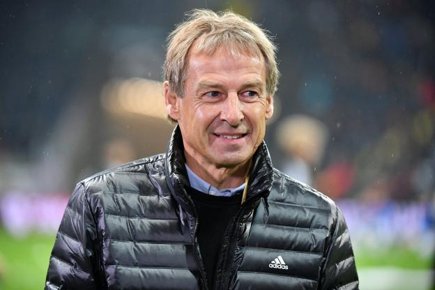 Officiel : le Hertha Berlin change d'entraineur