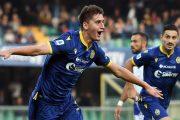 Une pépite de Serie A dans le viseur de la Juventus Turin