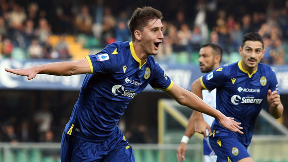 La Fiorentina songe à Marash Kumbulla pour renforcer sa défense